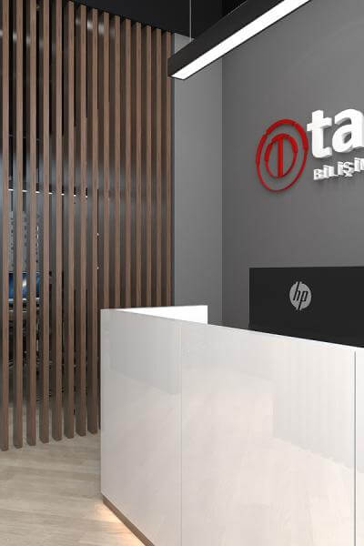 Tanitek Offices