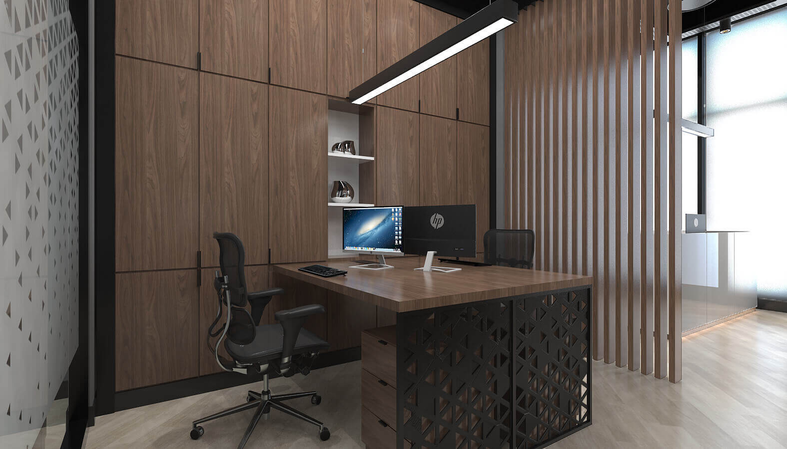 3772 Tanitek Offices