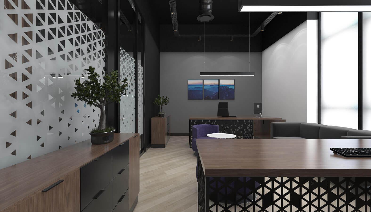 office design 3774 Tanitek Offices