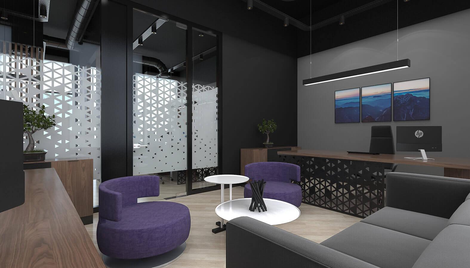 office design 3777 Tanitek Offices