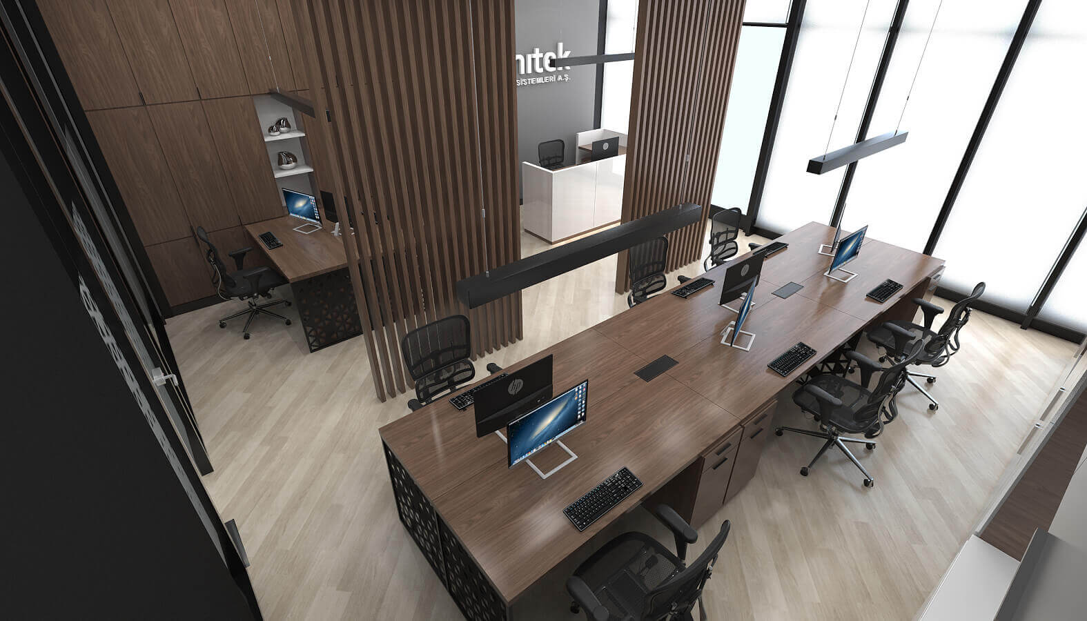ODTÜ Teknokent 3779 Tanitek Offices