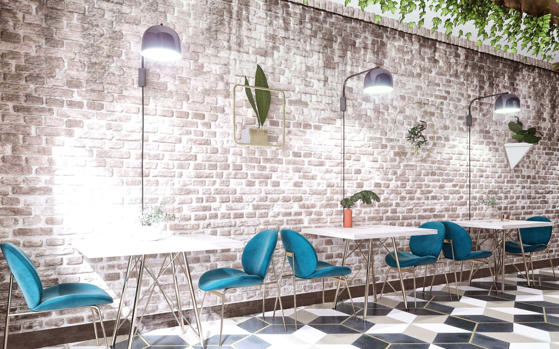 restaurant interior design 3816 Dok Bi'lokma Restaurants