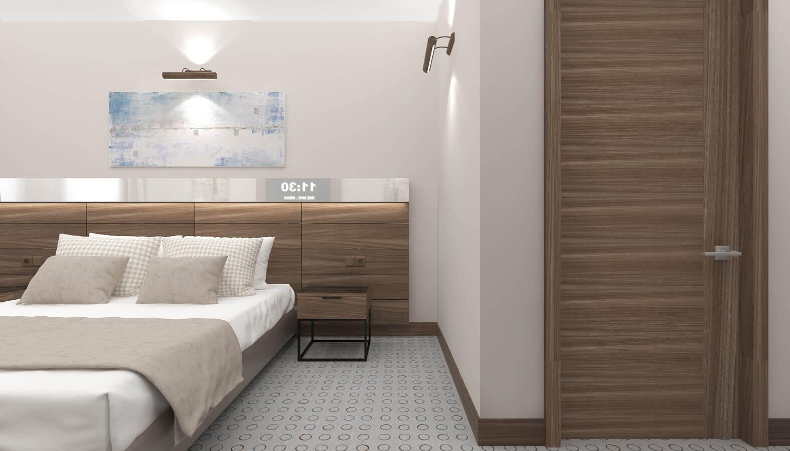 Hotel room 3830 Leo Hotels