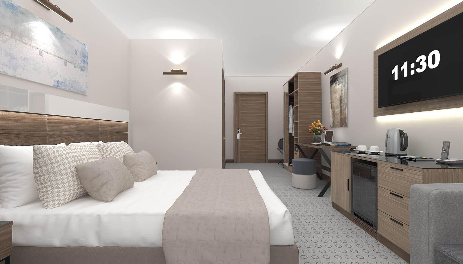 Abidin Daver 3833 Leo Hotels