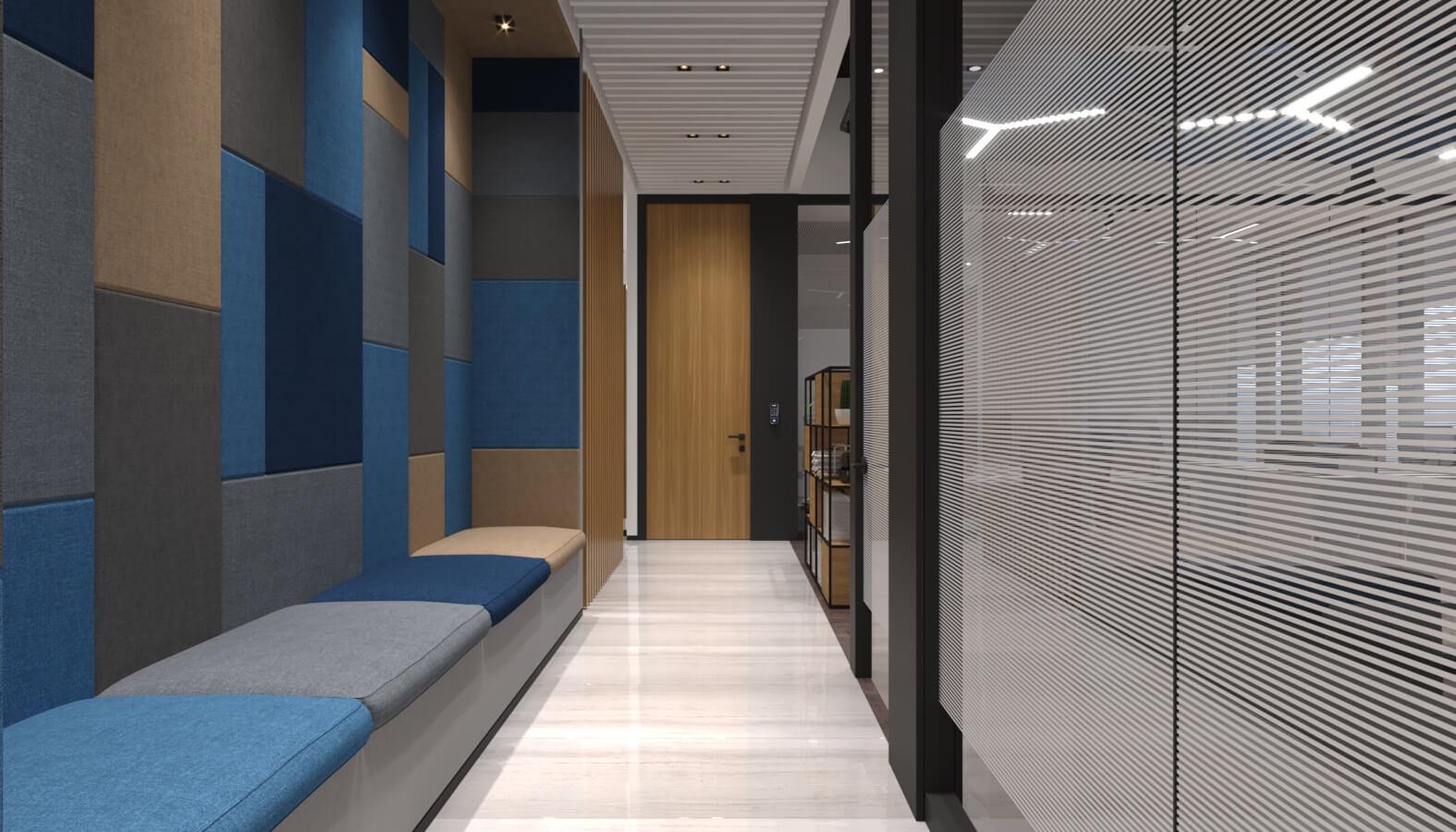 Tuvturk Ankara Office, Offices