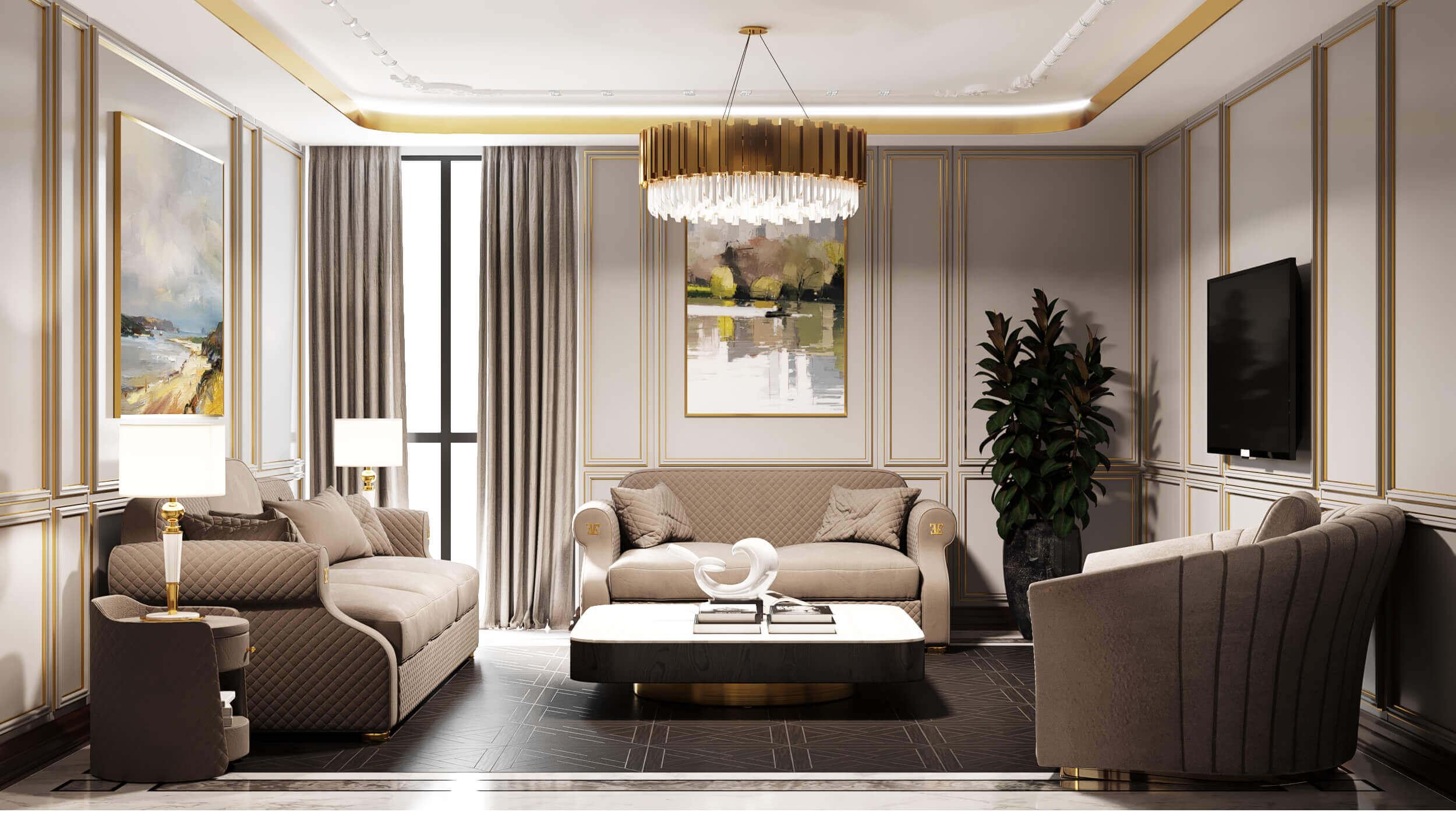 home inspiration 3855 IK Flat Residential