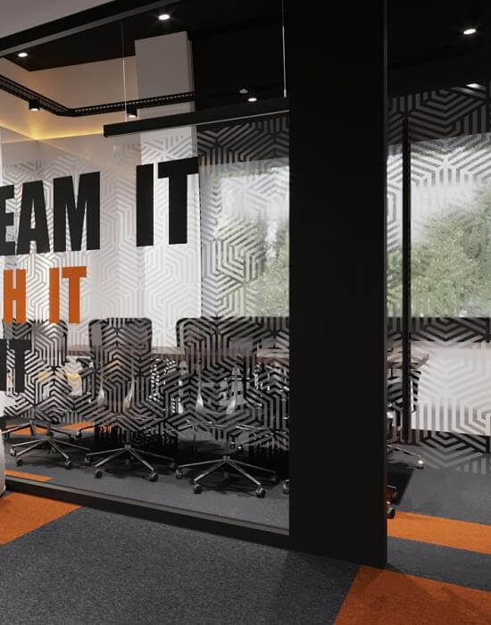 Mobiversite Offices