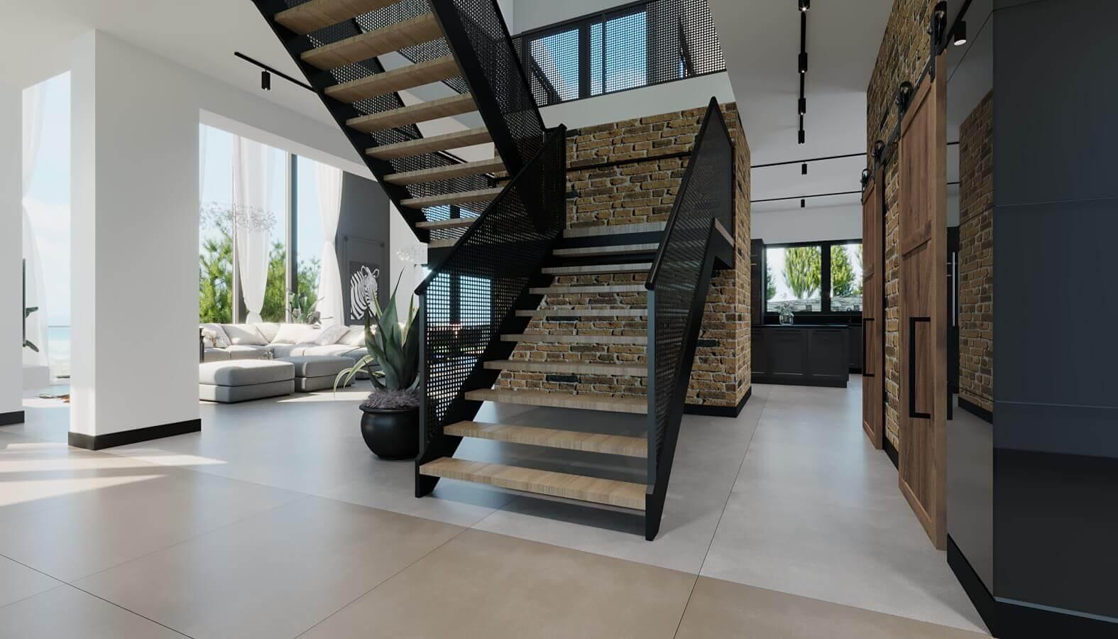 Antalya 3899 NC House Residential