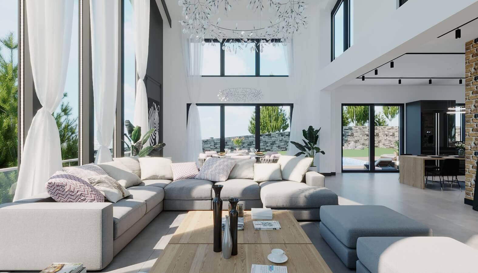 Antalya 3907 NC House Residential