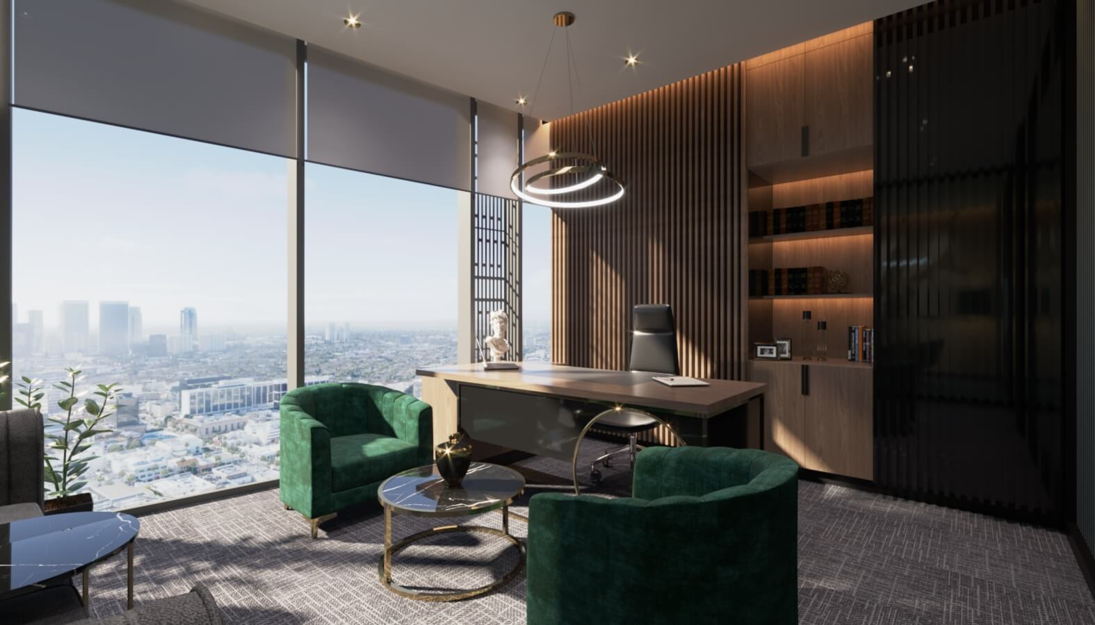 Hotel Architecture and Interior Design Sumeyye Eroglu Guzel Law Office