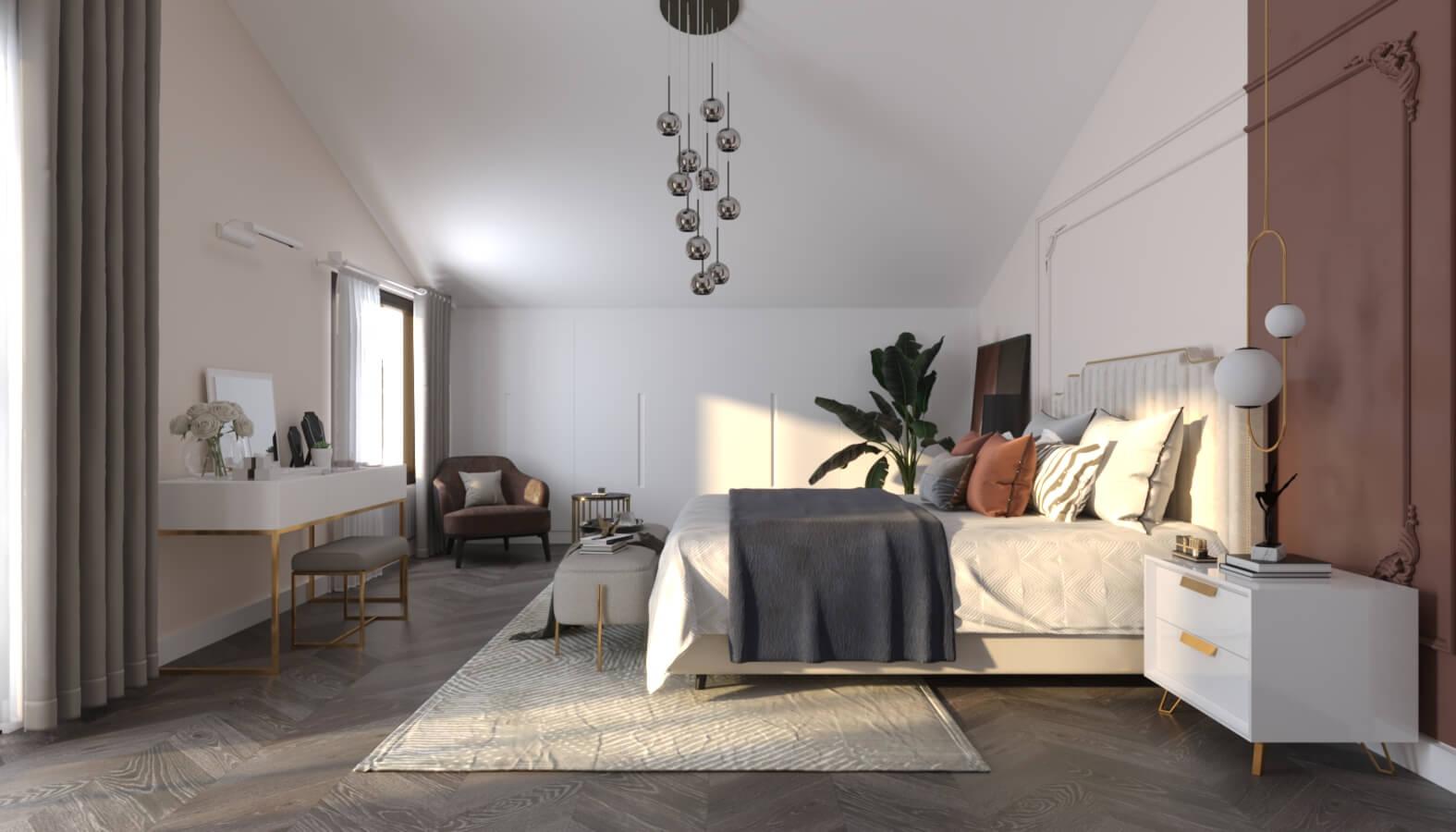 home inspiration 4017 BEA Konutu Residential