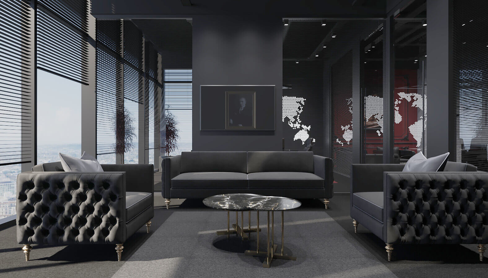 office design 3927 Ayas Law Offices