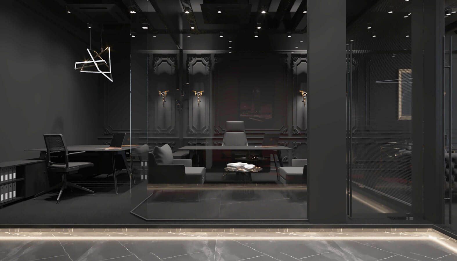office design 3930 Ayas Law Offices