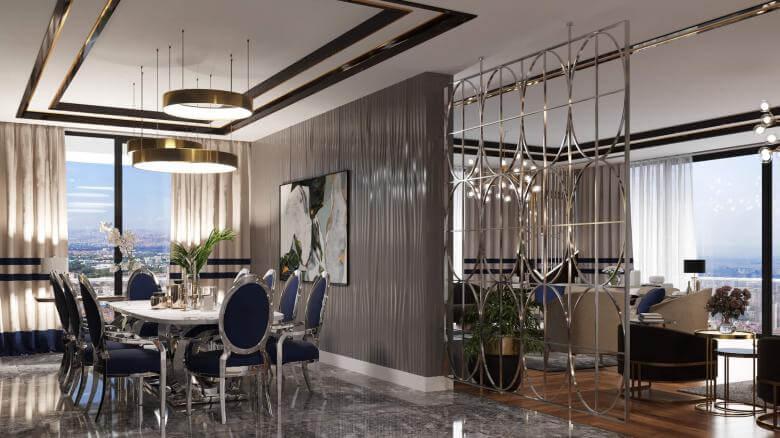 Vantage 3936 TS Apartment Residential
