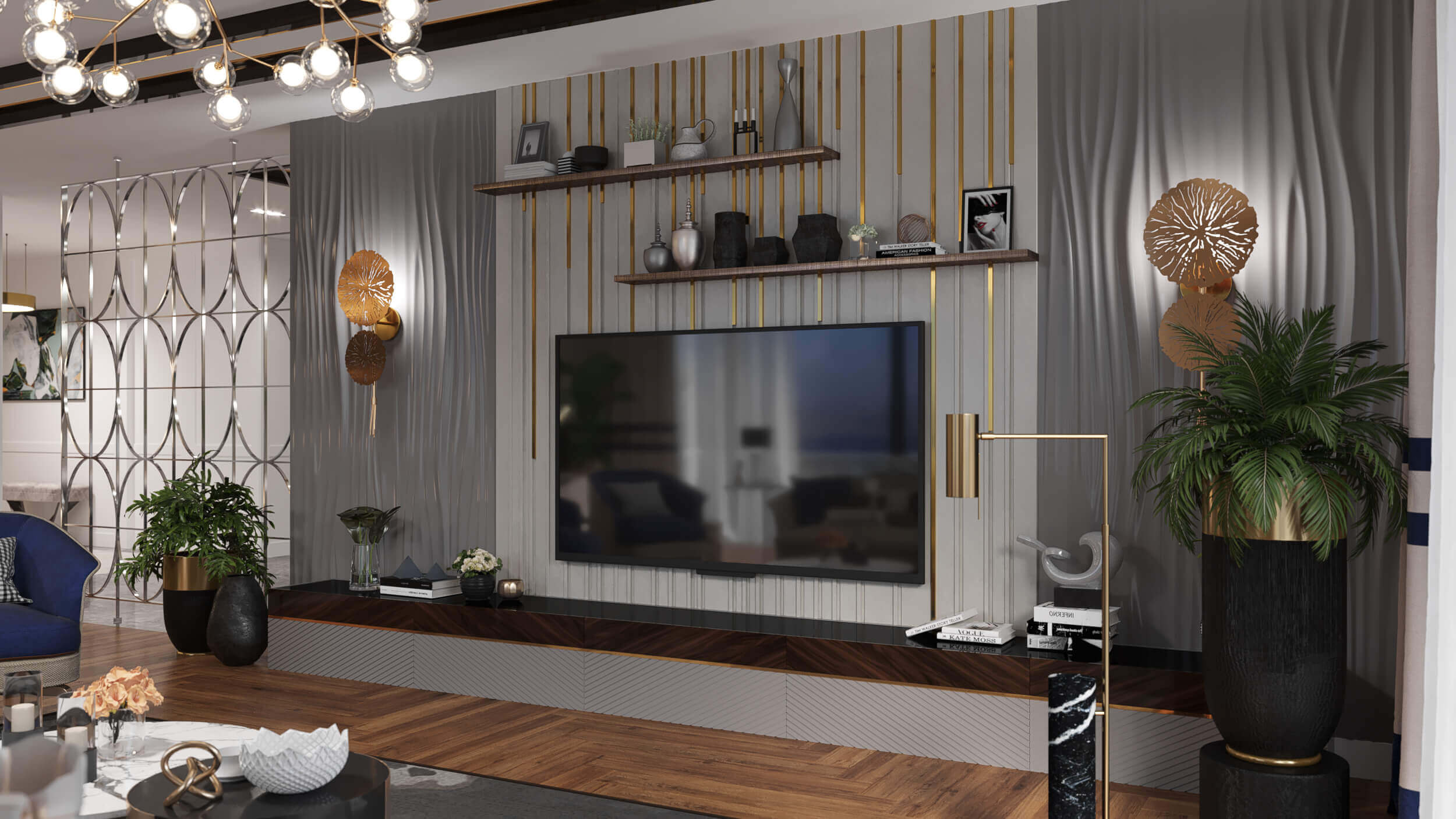 Vantage 3937 TS Apartment Residential