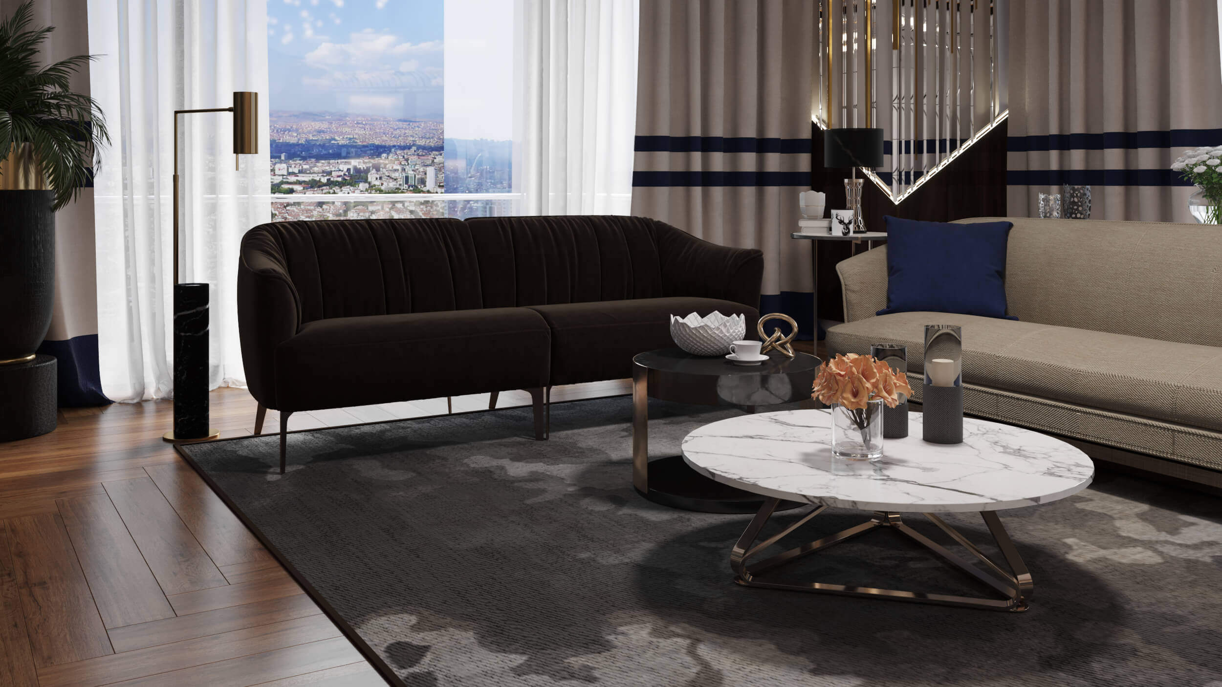 home inspiration 3939 TS Apartment Residential