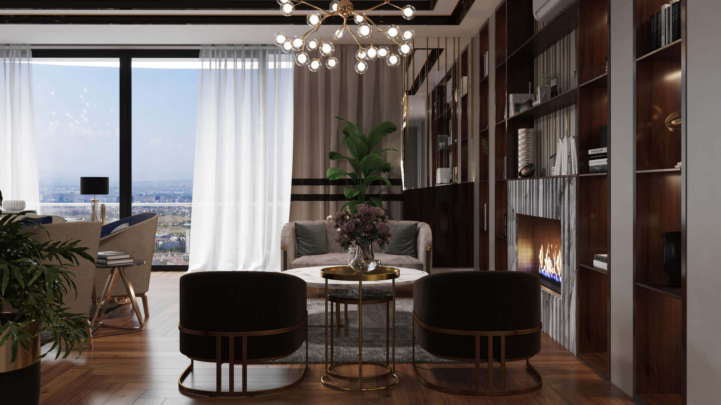 home inspiration 3948 TS Apartment Residential
