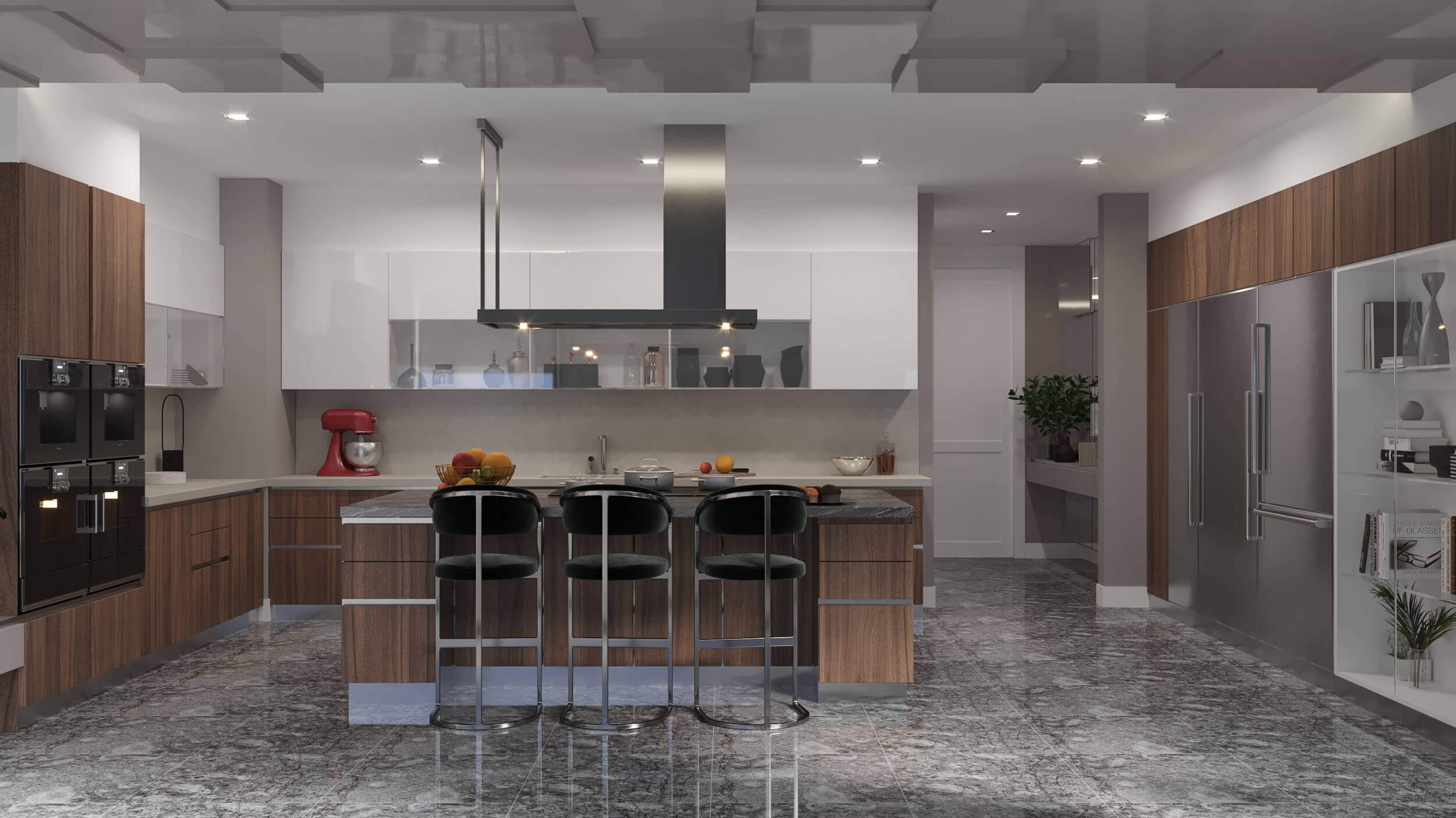 home inspiration 3969 TS Apartment Residential