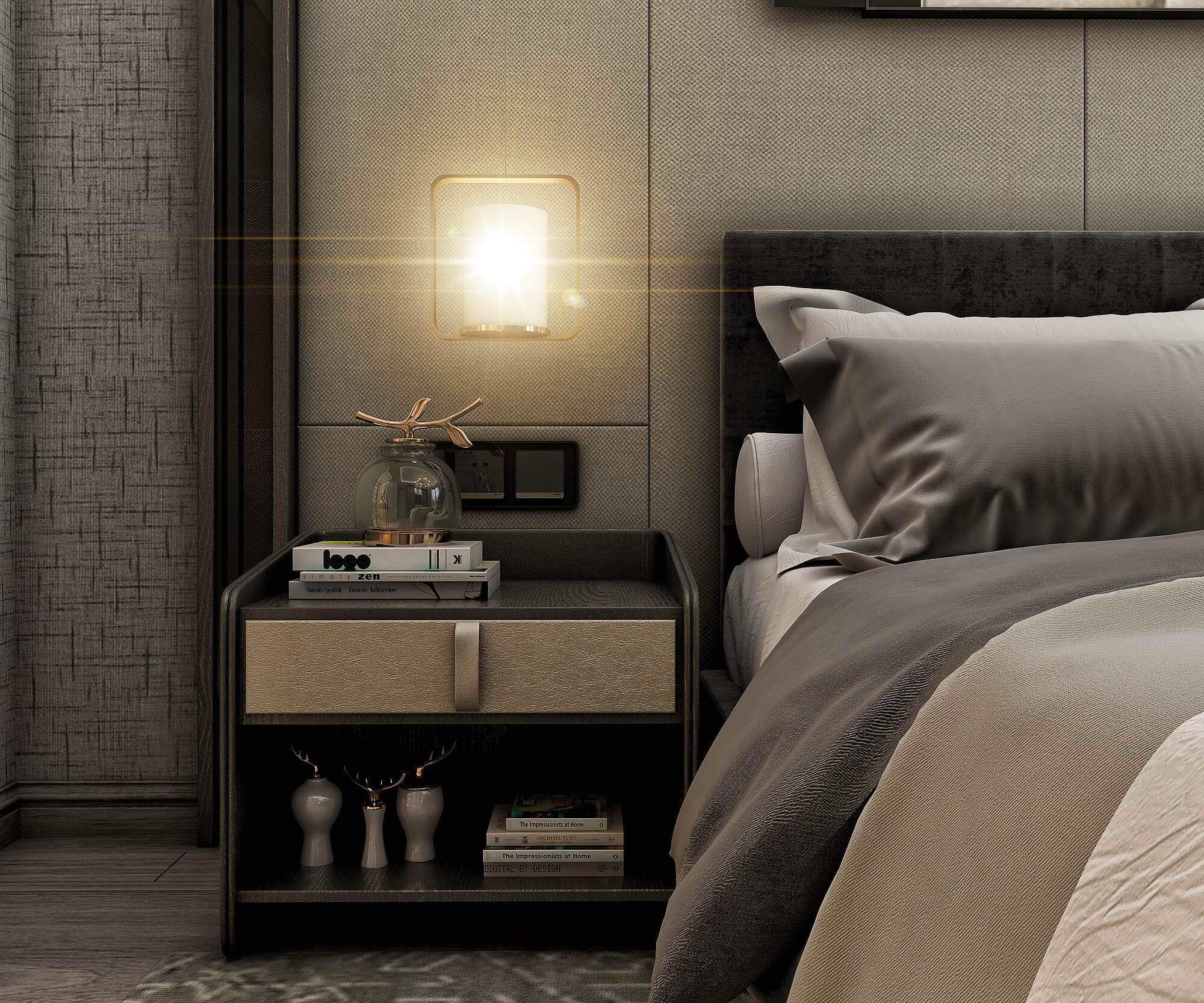 home inspiration 4002 SY Apartment Residential