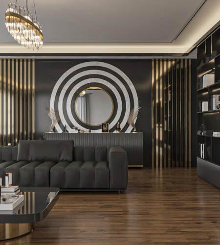 SV Flat Residential