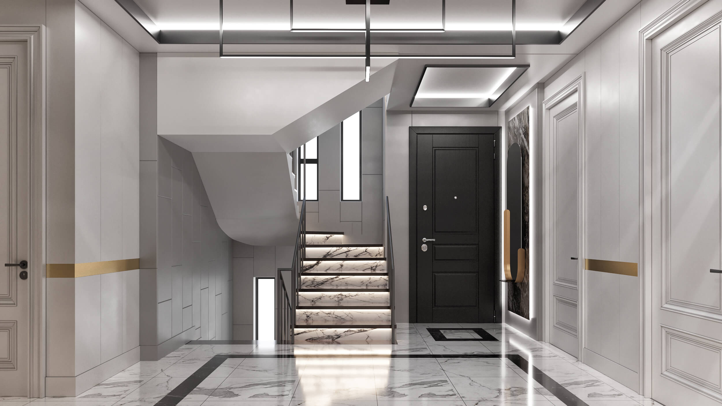 home inspiration 4257 Hekimkoy House Residential