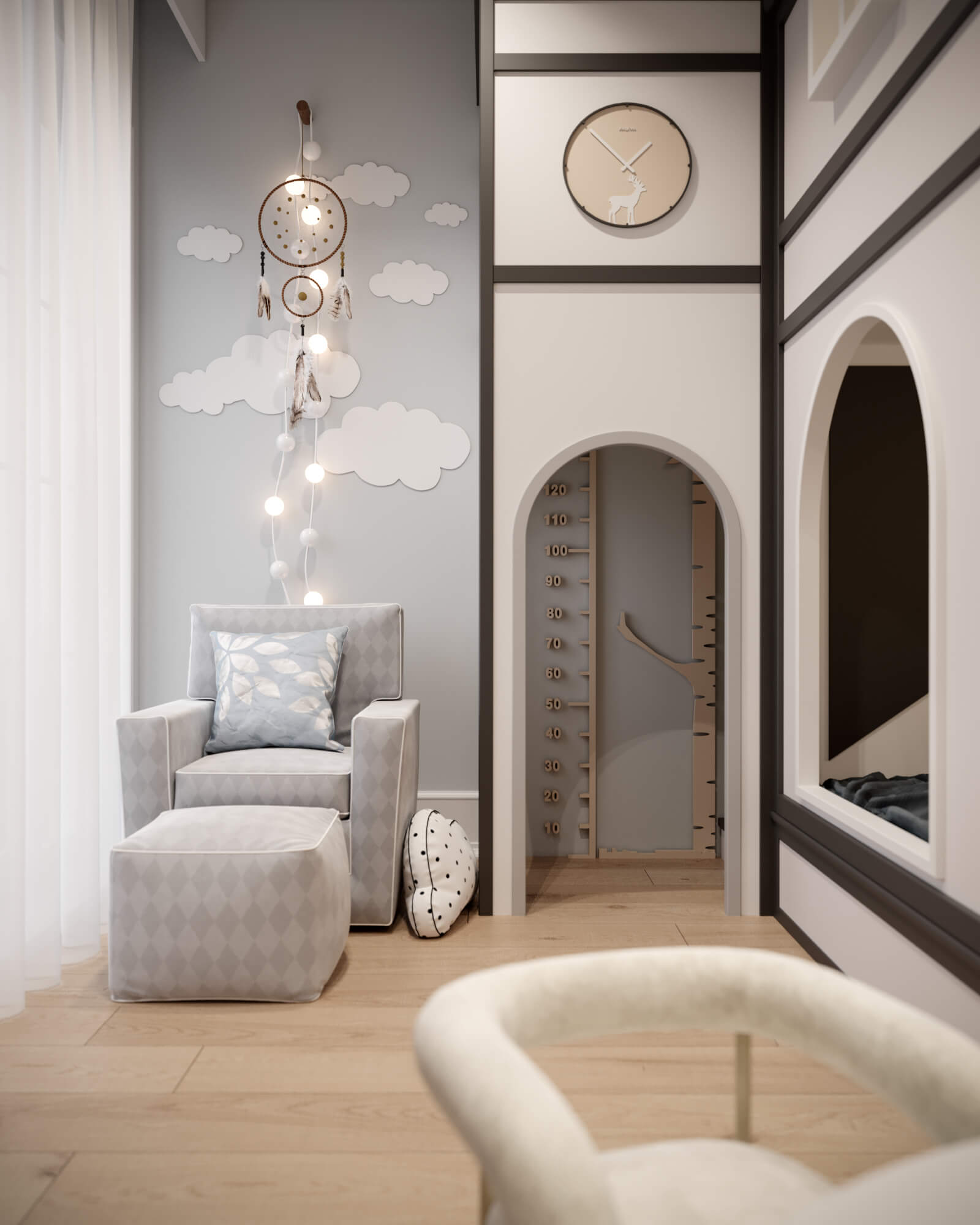 home decoration 4288 Hekimkoy House Residential