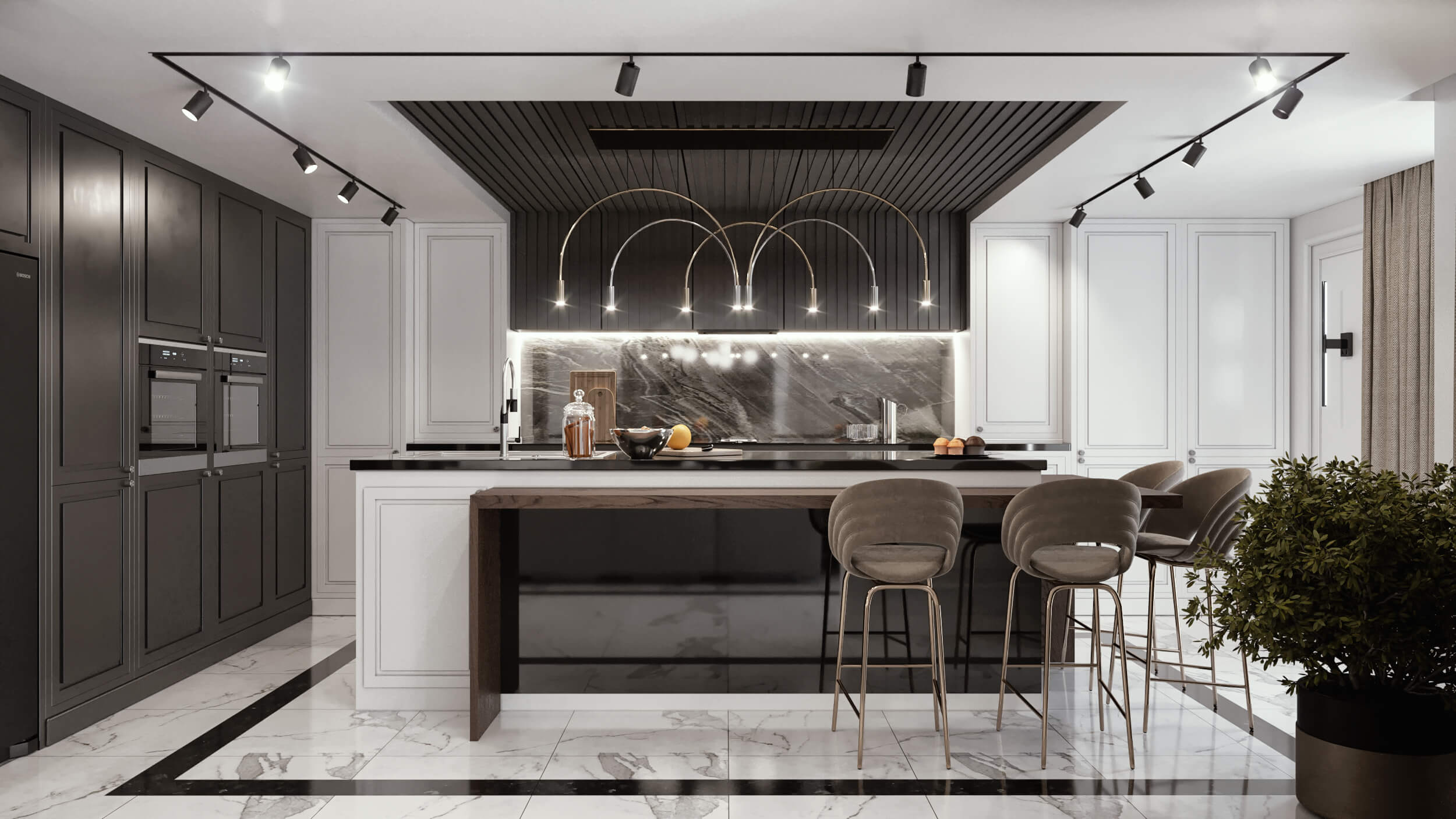 home inspiration 4302 Hekimkoy House Residential