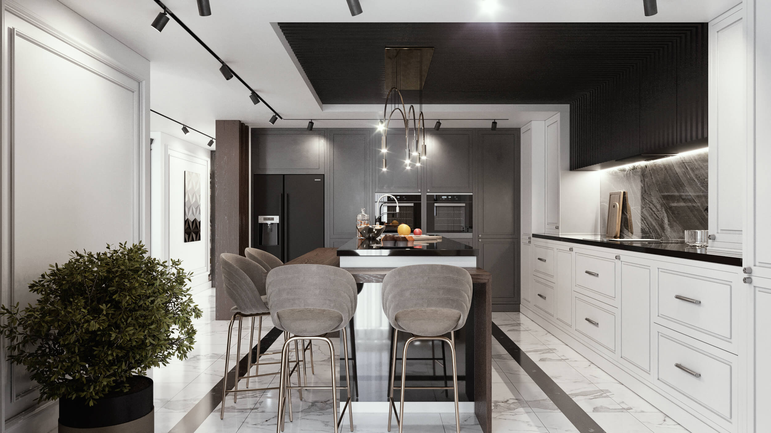 home inspiration 4305 Hekimkoy House Residential