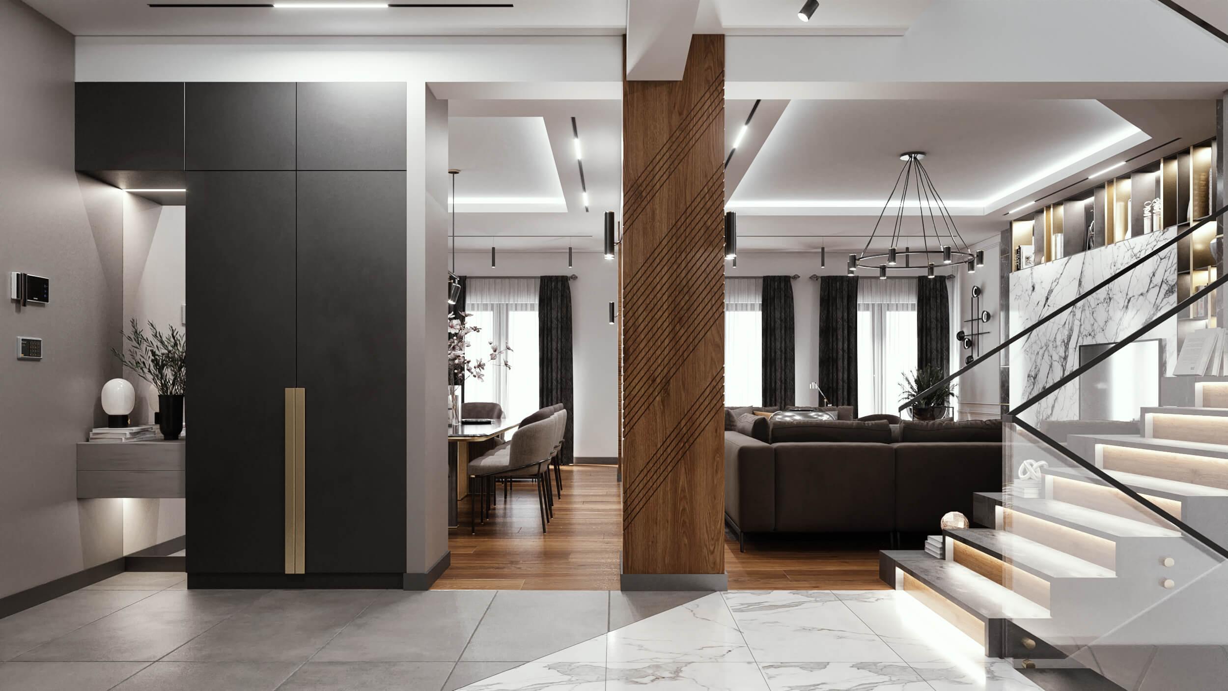 4316 A. Kucukoz House Residential