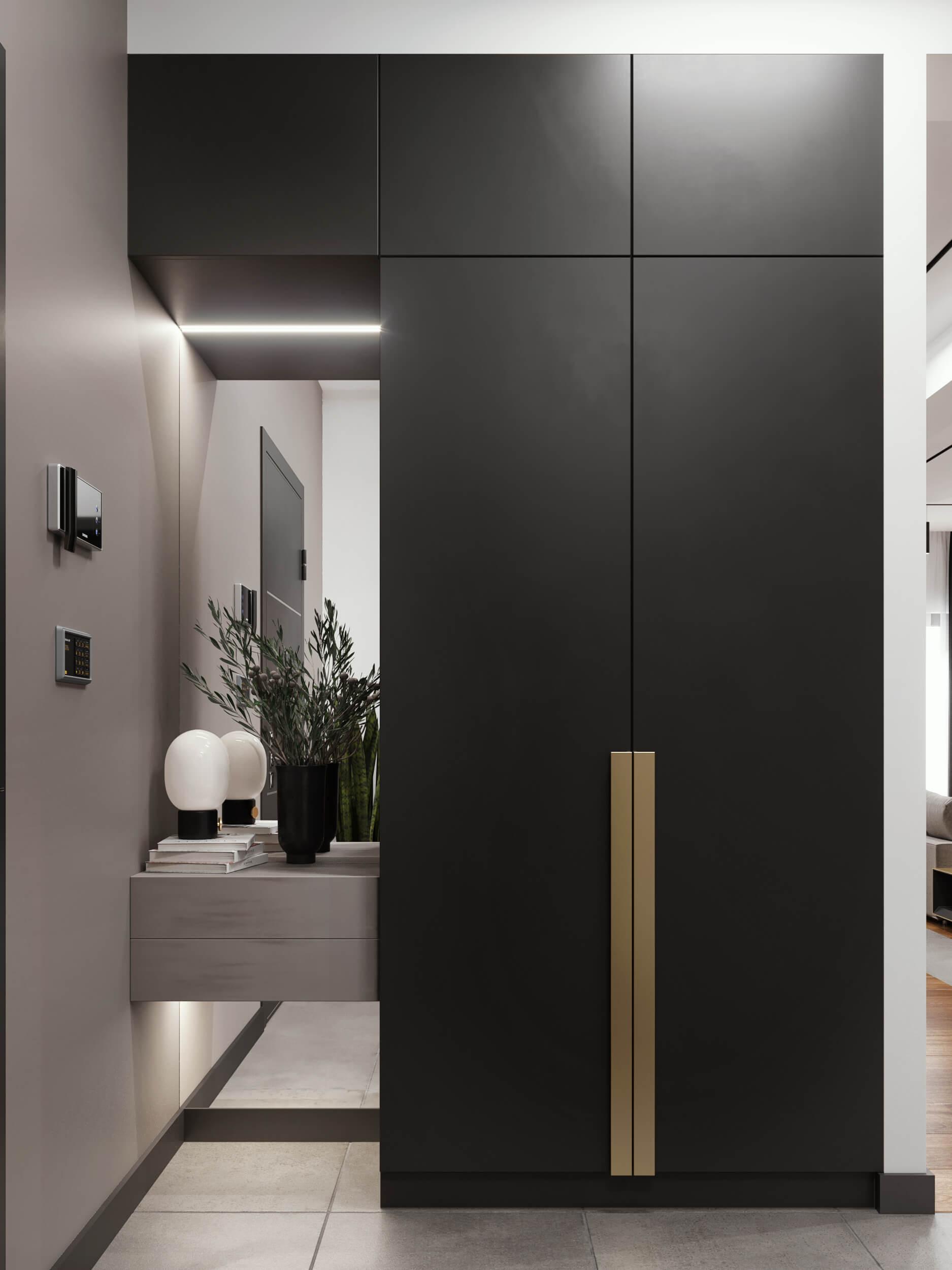 flat decoration 4325 A. Kucukoz House Residential