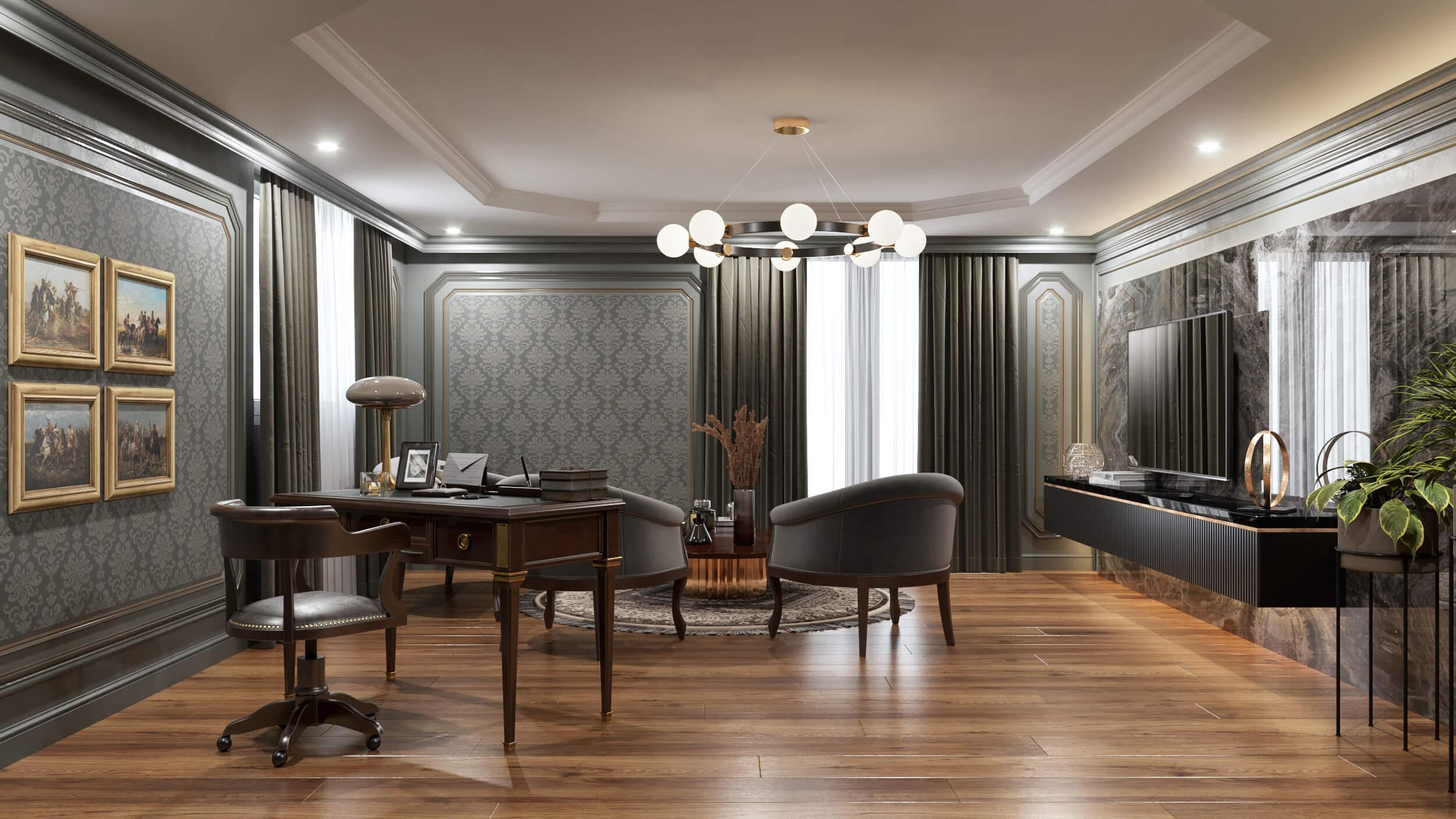 Vantage umitkoy 4361 A. Kucukoz House Residential