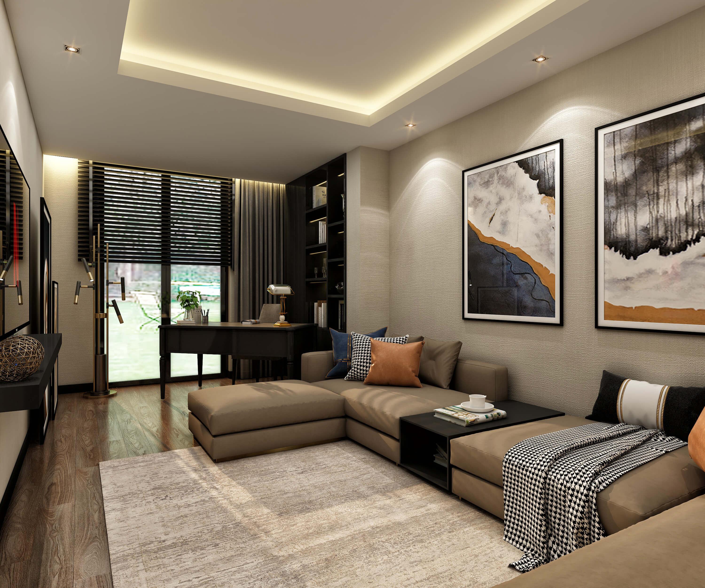home inspiration 4374 Cemreler House Residential
