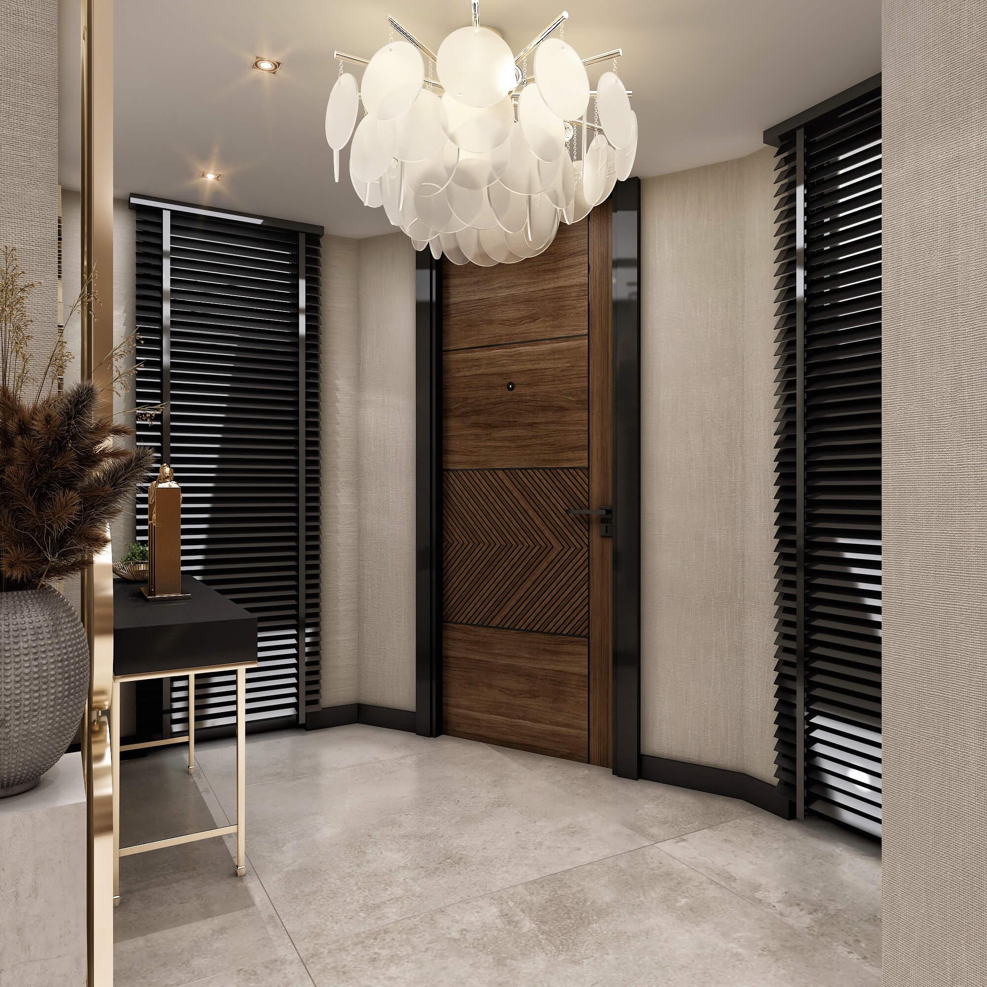 Hacılar 4379 Cemreler House Residential