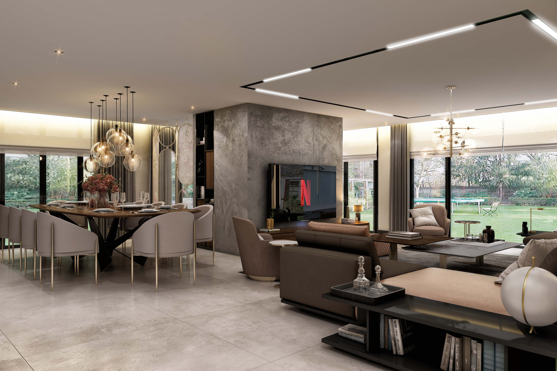 Vantage umitkoy 4381 Cemreler House Residential