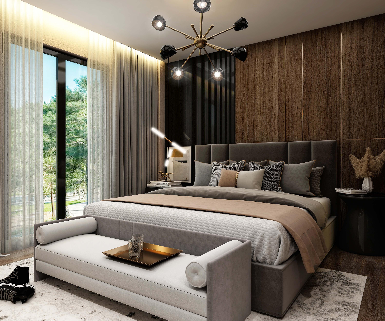 Hacılar 4397 Cemreler House Residential