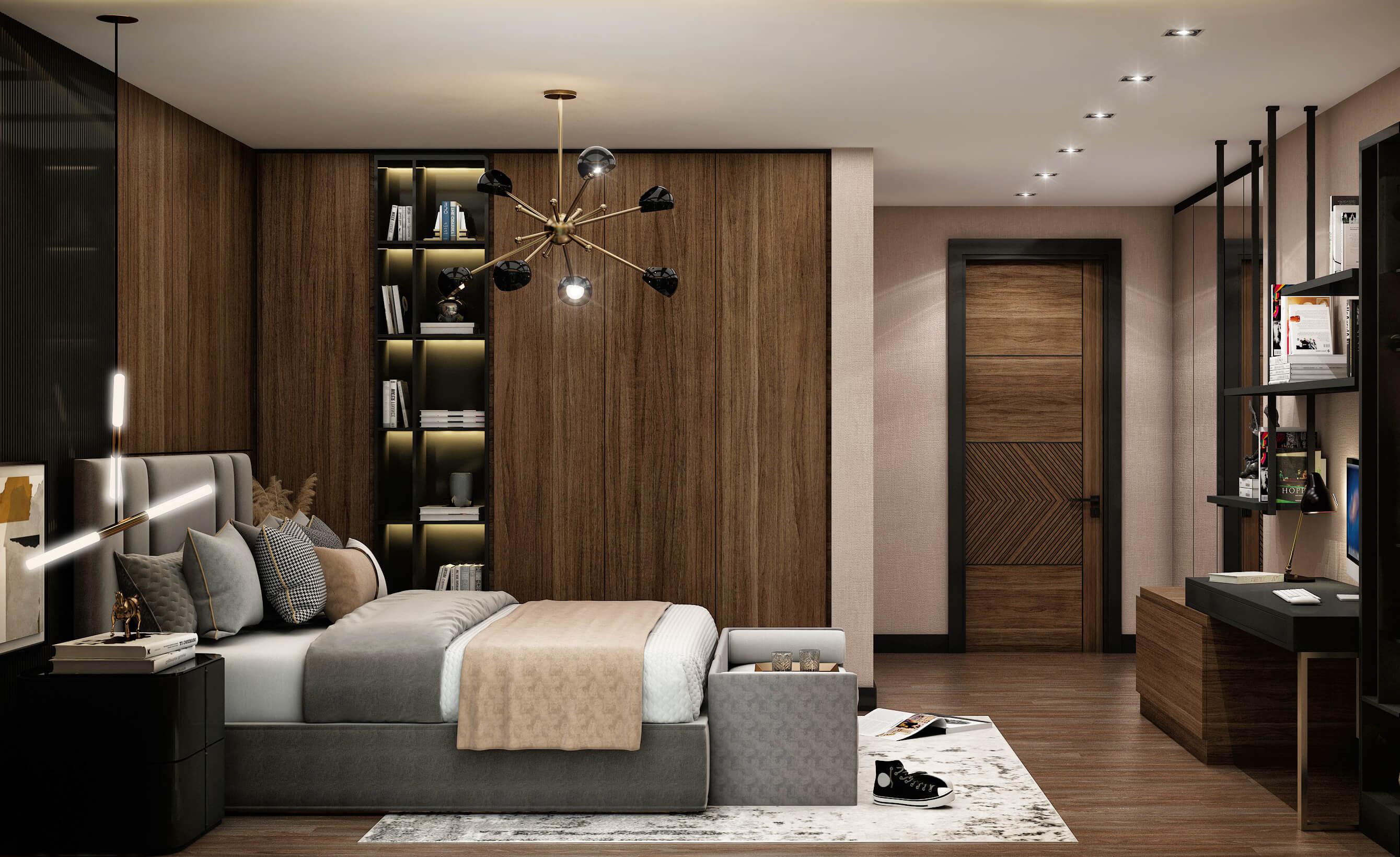 Vantage umitkoy 4401 Cemreler House Residential