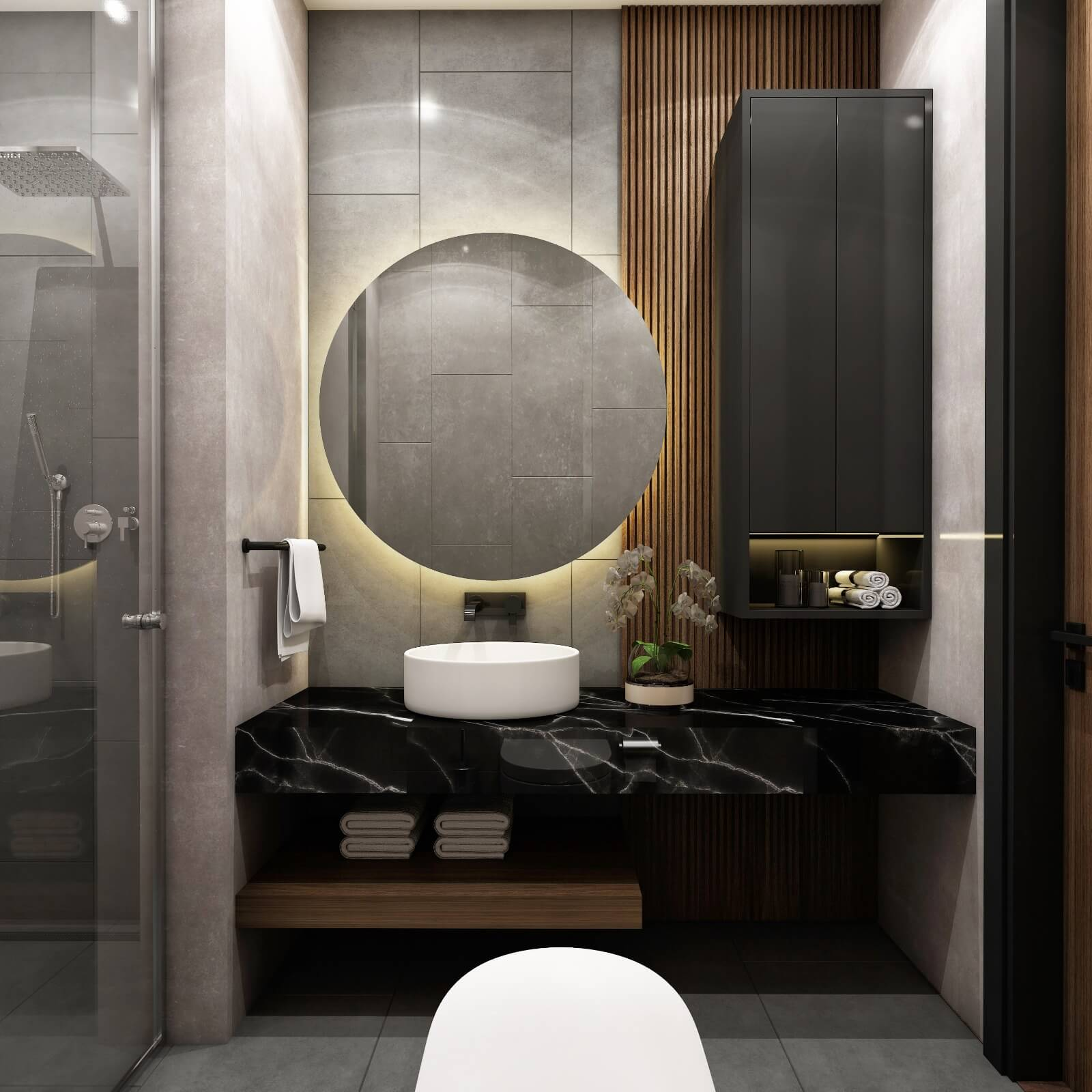 home inspiration 4404 Cemreler House Residential