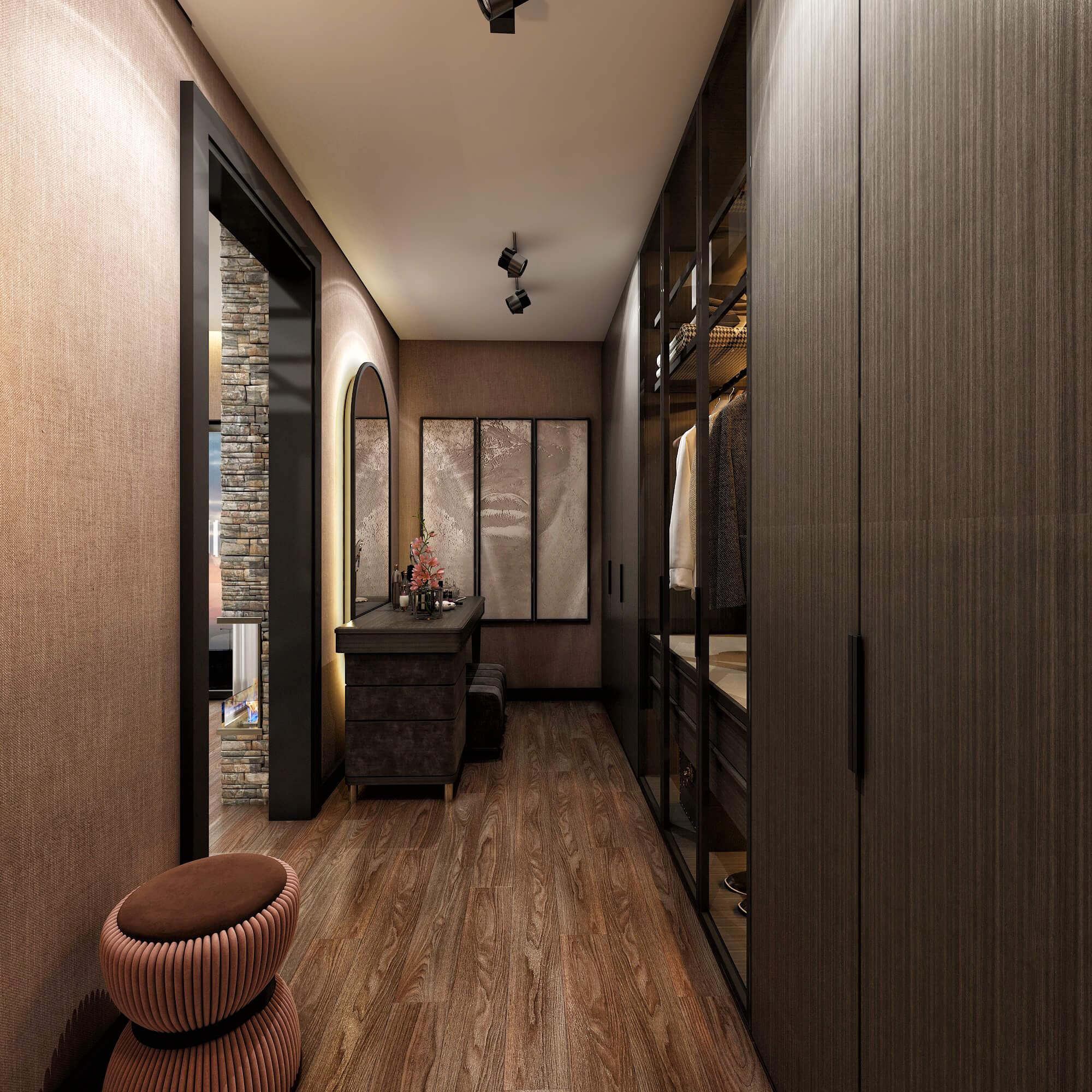 4418 Cemreler House Residential