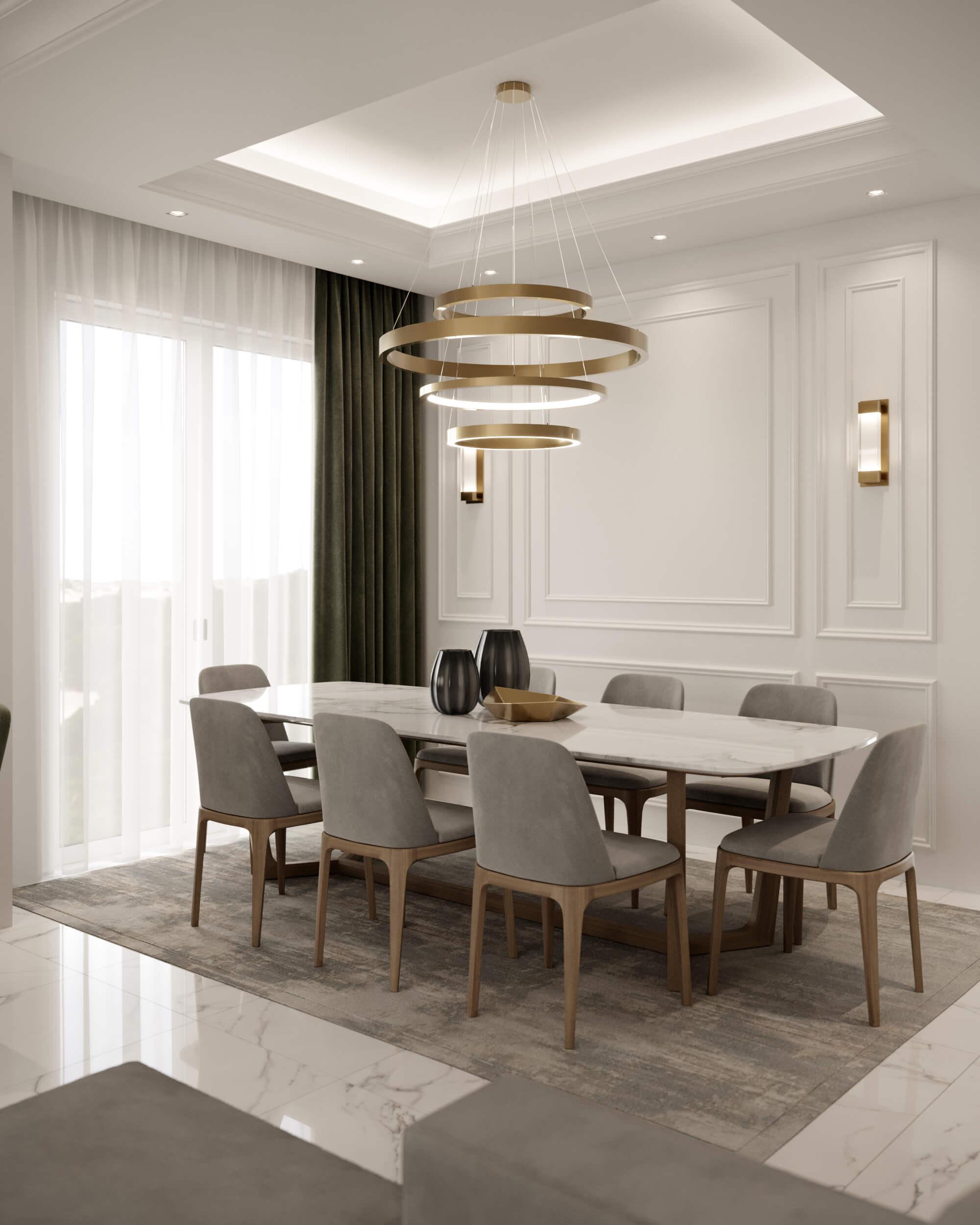 home inspiration 4440 Kardelen Koy House Residential