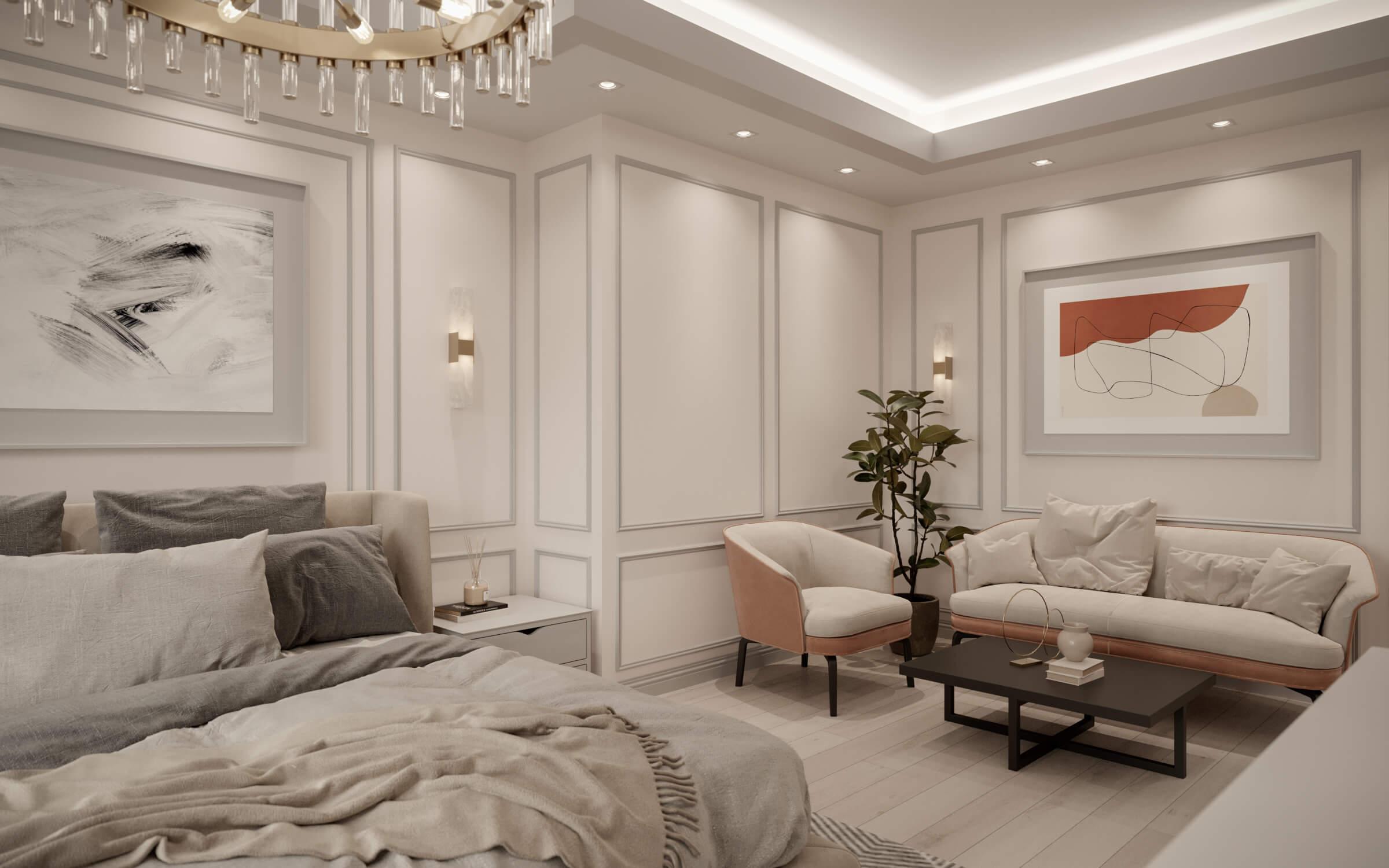 home inspiration 4446 Kardelen Koy House Residential