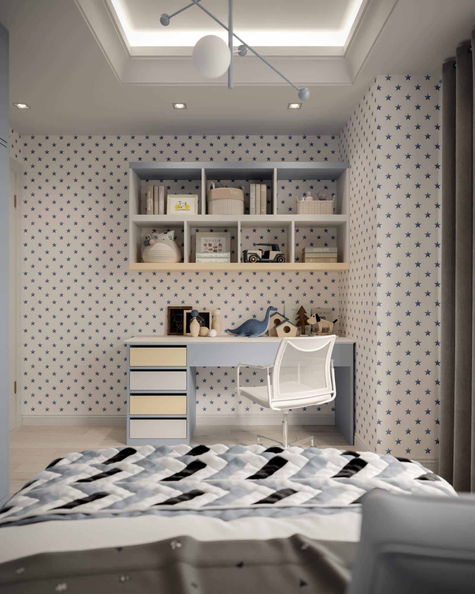 home decoration 4456 Kardelen Koy House Residential