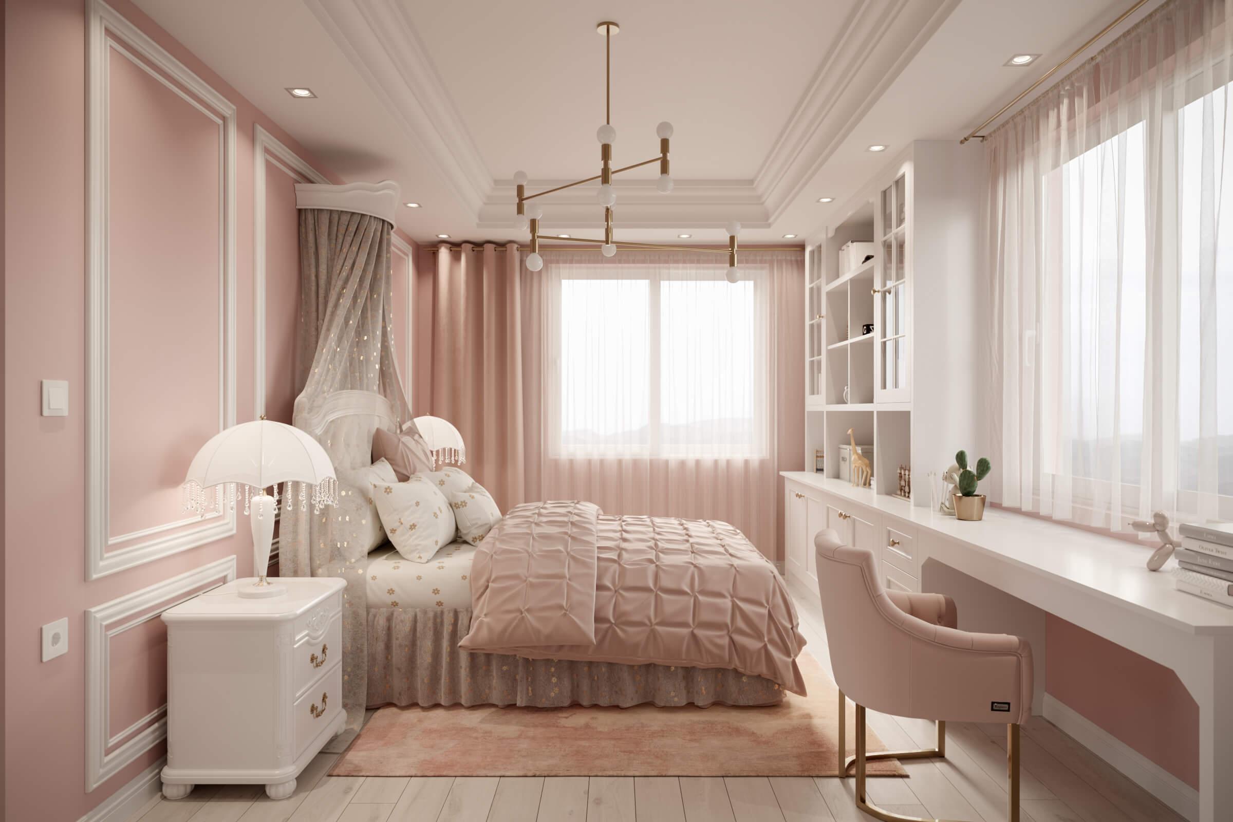 İncek 4463 Kardelen Koy House Residential