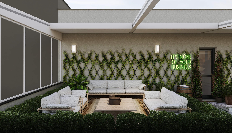 4498 Incek Prestij Dublex Apartment Residential