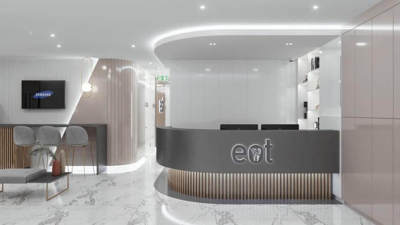clinic 4500 EOT Dental Clinic Healthcare