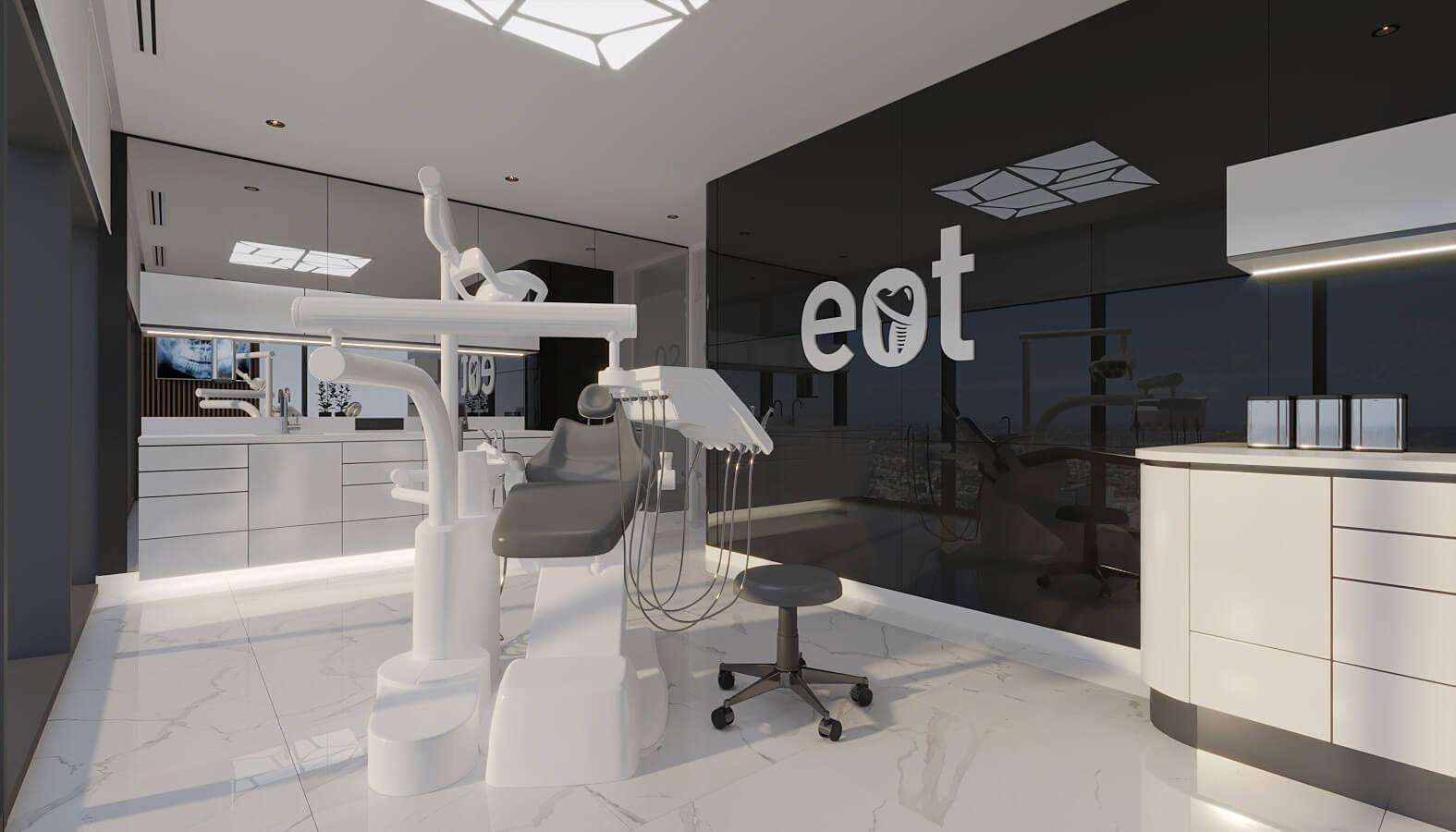 clinic 4524 EOT Dental Clinic Healthcare