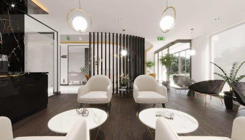 Ümitköy 4546 Ankara Dental Clinic Design Healthcare