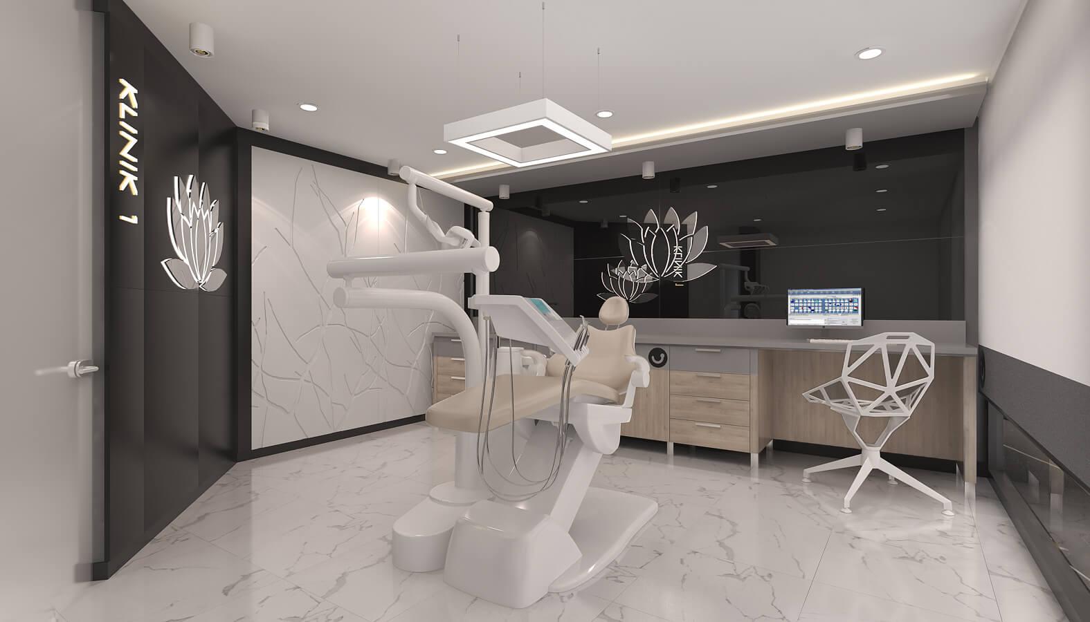 Surgery Clinic 4574 Dentapol Dental Polyclinic Healthcare