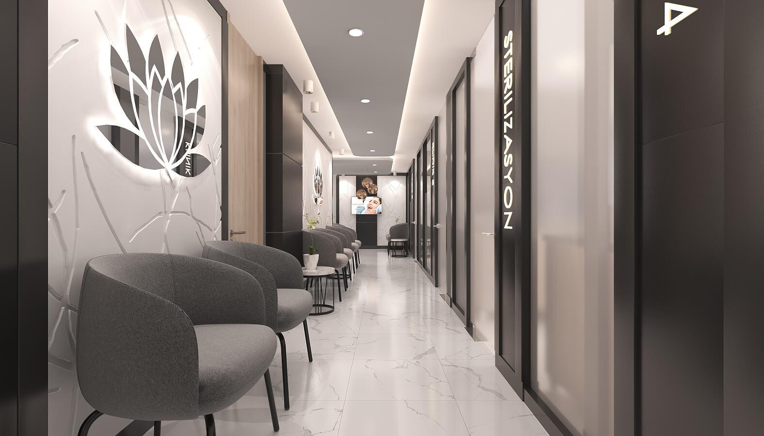 Beauty Center 4576 Dentapol Dental Polyclinic Healthcare