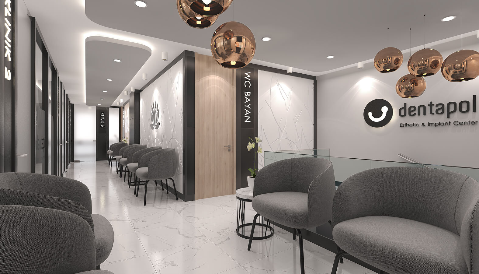 Ankara 4577 Dentapol Dental Polyclinic Healthcare