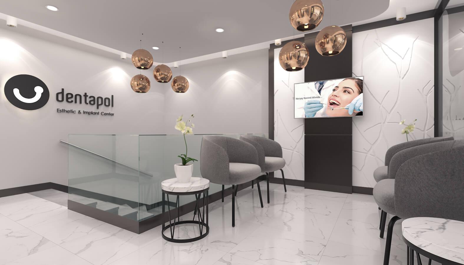 clinic 4578 Dentapol Dental Polyclinic Healthcare